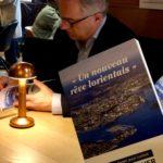 Un nouveau rêve Lorientais par Fabrice LOHER
