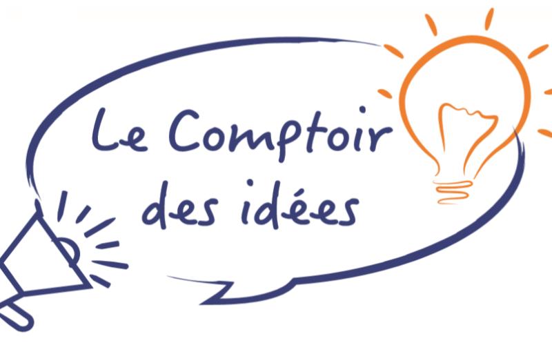 Comptoir des Idées