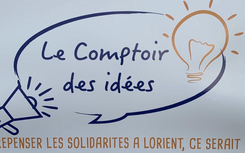 Comptoirs des idées SOLIDARITE