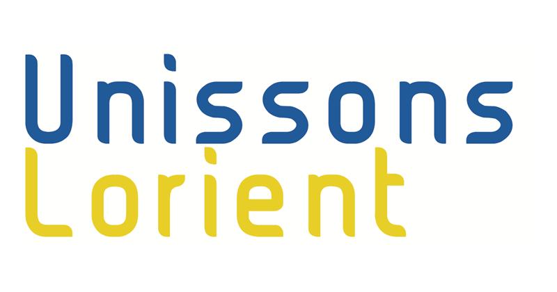 Logo Unissons Lorient